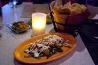 Guacamoles & Nachos