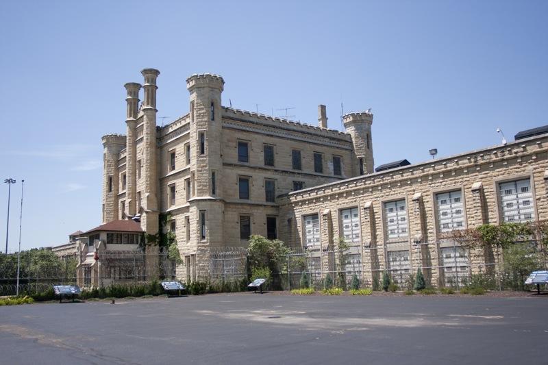 Ep 16 Gt Joliet Museum Amp Correctional Centre Route 66