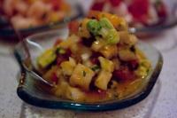 Mahi Mahi Ceviche