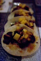 Pork & Pineapple Tacos