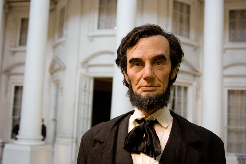 Image result for springfield illinois lincoln