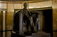 Lincoln Tomb 2010 by Matthew Comer 010