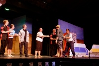 Matthew & Route 66 Musical Review 1