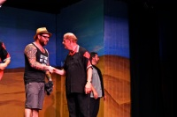 Matthew & Route 66 Musical Review 13