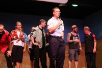 Matthew & Route 66 Musical Review 14