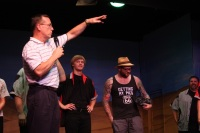 Matthew & Route 66 Musical Review 15