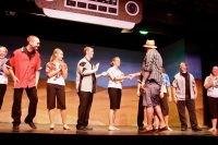 Matthew & Route 66 Musical Review 6