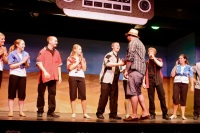 Matthew & Route 66 Musical Review 7