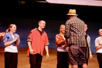 Matthew & Route 66 Musical Review 8