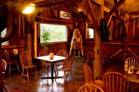 Wooden Nickel Winery & Saloon 2010 by Matthew Comer 010