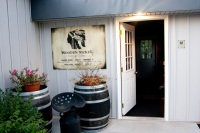 Wooden Nickel Winery & Saloon 2010 by Matthew Comer 030